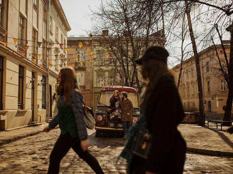 Впоисках скрытого: другой Петербург - экскурсия в Санкт-Петербурге