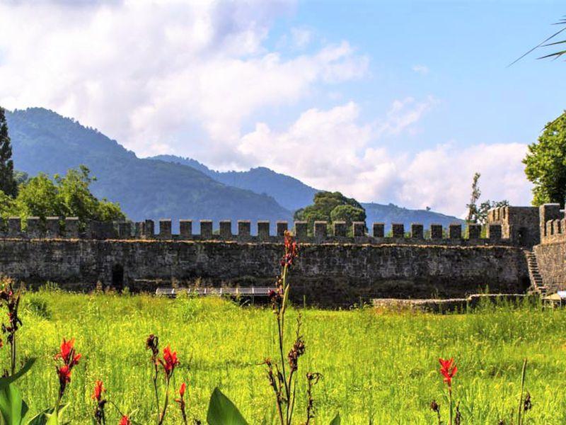 Все краски Аджарии: 3 экскурсии за 1 день - экскурсия в Батуми