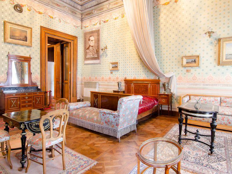 Дворцы османских султанов в Стамбуле - экскурсия в Стамбуле