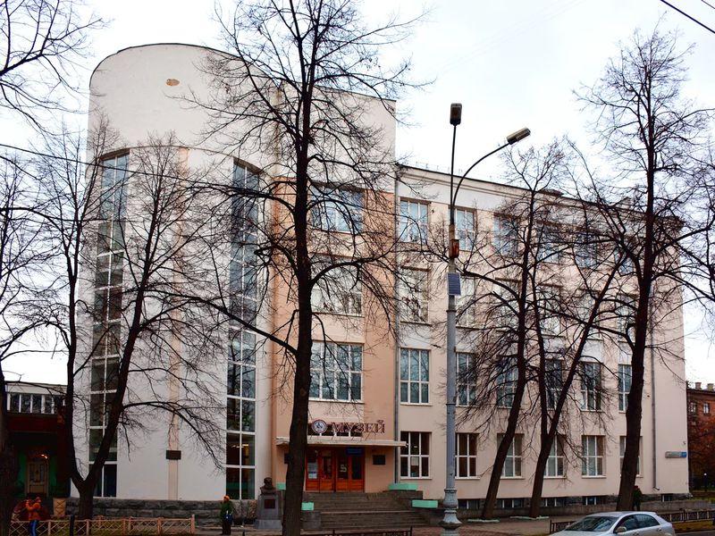 Екатеринбург: архитектурно-гастрономическая прогулка - экскурсия в Екатеринбурге