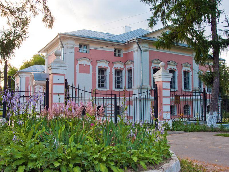 Прогулка поЧехову: воссоздать забытое прошлое - экскурсия в Москве
