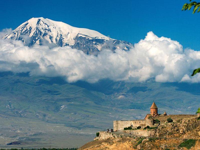 Дегустационно-исторический тур по Еревану и окрестностям - экскурсия в Ереване
