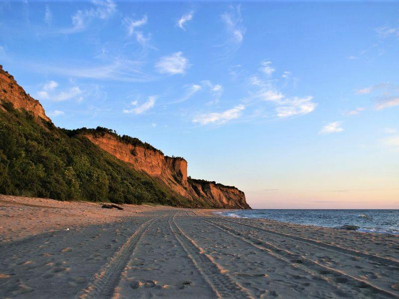 Неисхоженное побережье Балтики - экскурсия в Калининграде