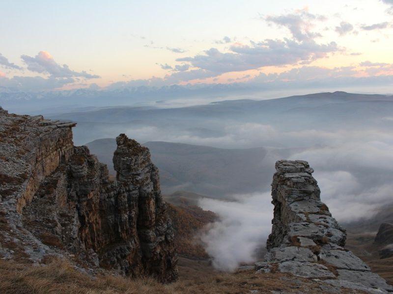 На плато Бермамыт за невероятными пейзажами! - экскурсия в Кисловодске