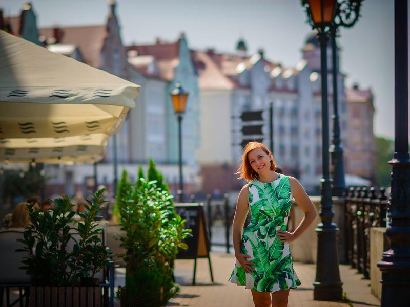 Фотопрогулка в сердце Калининграда - экскурсия в Калининграде