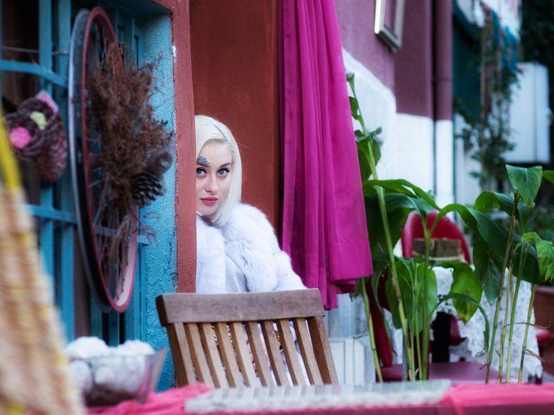 Фотопрогулка по колоритным районам Фатих и Балат - экскурсия в Стамбуле