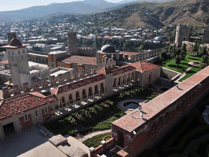Ахалцихе — Вардзия. Великое наследие Грузии - экскурсия в Тбилиси