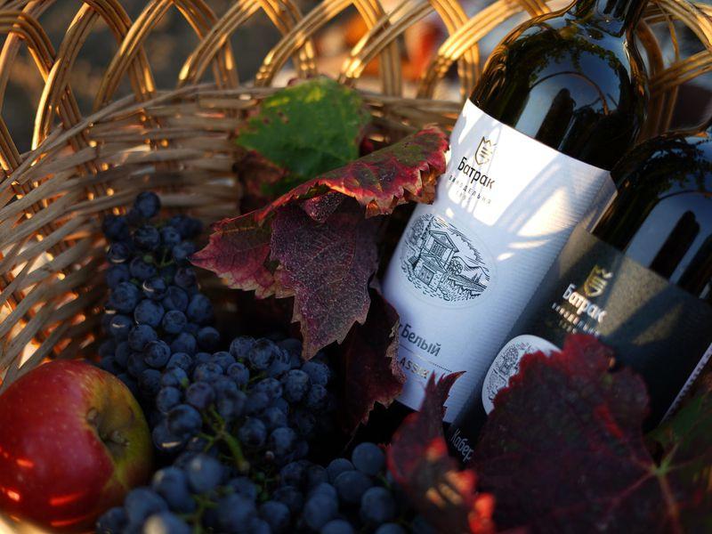 Нарзан, Ессентуки и минеральное вино: гастро-историческое путешествие - экскурсия в Кисловодске