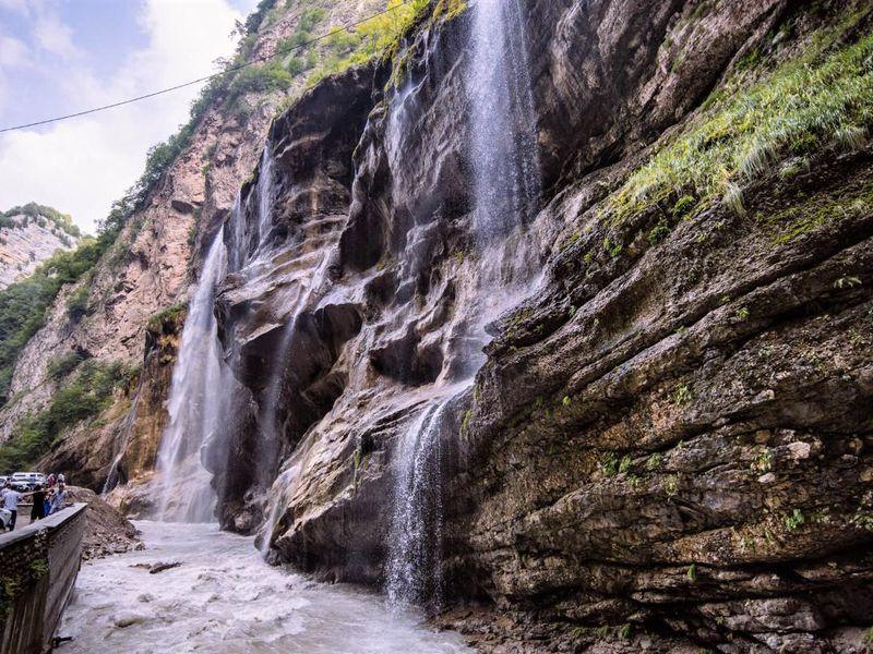 Неземные пейзажи Кабардино-Балкарии - экскурсия в Пятигорске