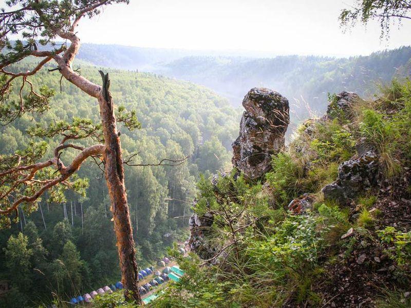 Река Чусовая: место, где живет душа Урала - экскурсия в Екатеринбурге