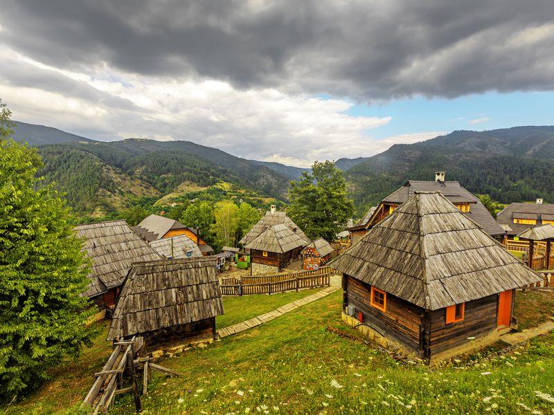 Двухдневная экскурсия в мир Эмира Кустурицы - экскурсия в Белграде