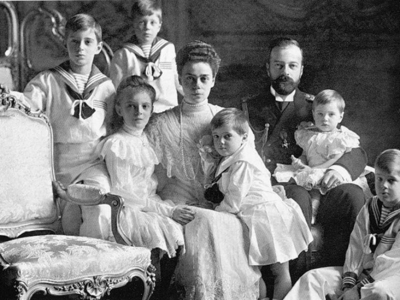 Какими людьми были Романовы? - экскурсия в Санкт-Петербурге