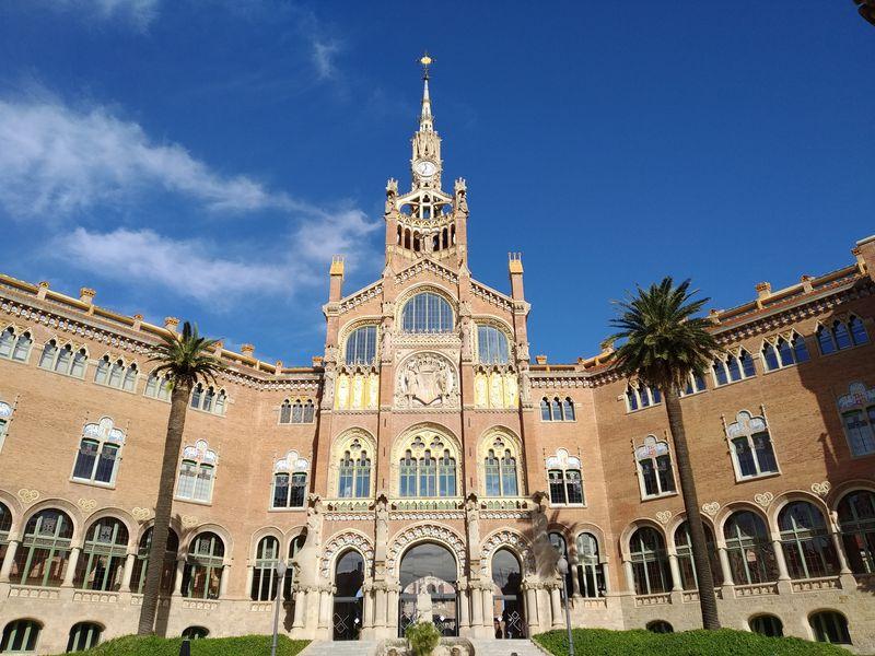 Барселона изнутри - экскурсия в Барселоне