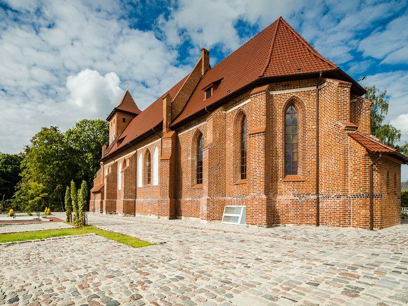 Религиозное наследие Калининградской области - экскурсия в Калининграде