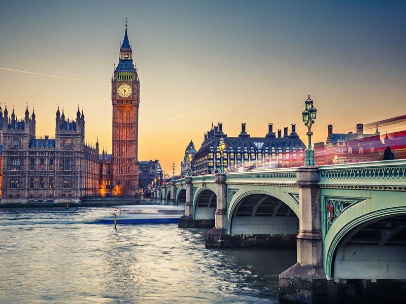 Лондон: инструкция поприменению - экскурсия в Лондоне