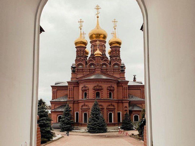 Сергиев Посад: история на каждом шагу - экскурсия в Москве