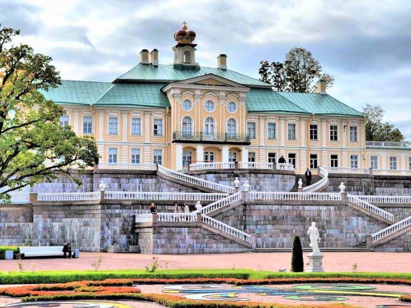 Ораниенбаум: в гостях у знати - экскурсия в Санкт-Петербурге