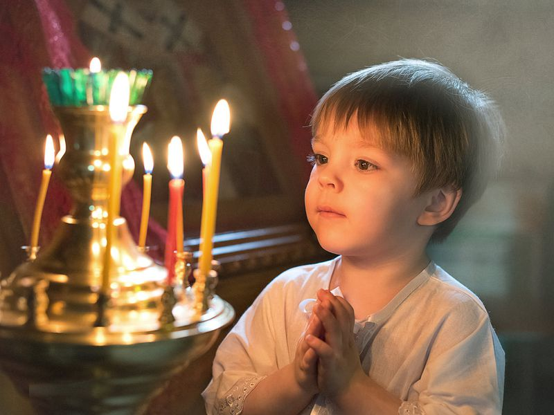 Сергиев Посад для детей: свечная мастерская - экскурсия в Сергиевом Посаде