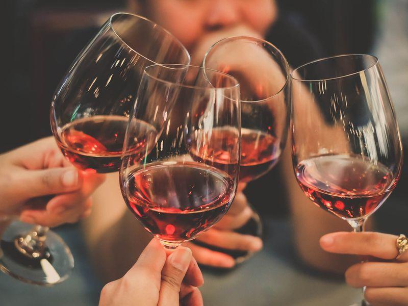 Вгости ксербским виноделам - экскурсия в Белграде