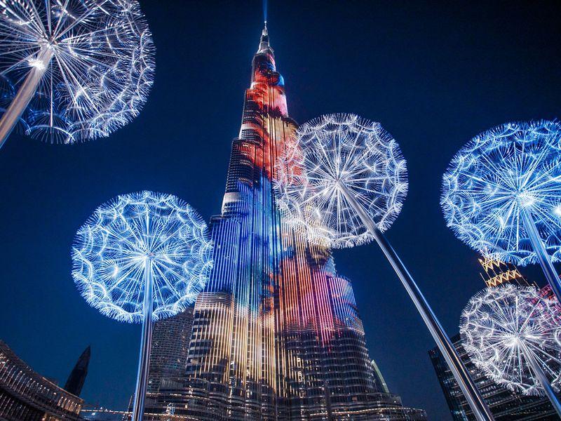 С Дубаем на «ты» - экскурсия в Дубае