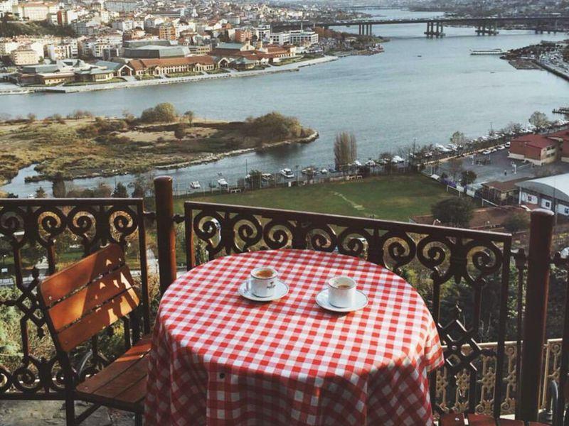 Стамбул: прогулка по древнему району Эйюп - экскурсия в Стамбуле