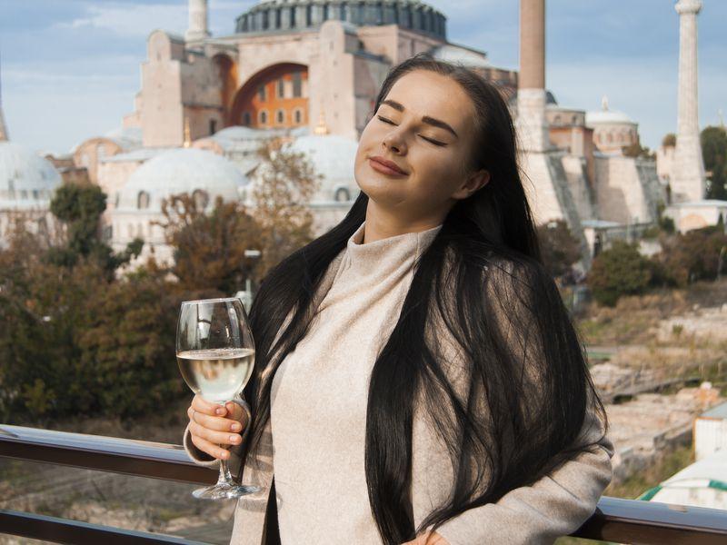 Фотопрогулка «Быстрое знакомство соСтамбулом» - экскурсия в Стамбуле