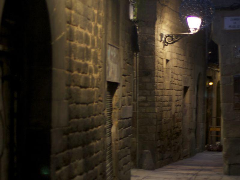 Тайны Готического квартала. Полная версия - экскурсия в Барселоне