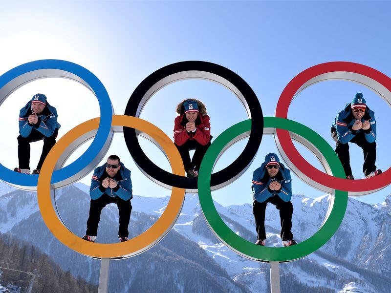Олимпийское наследие Сочи - экскурсия в Сочи