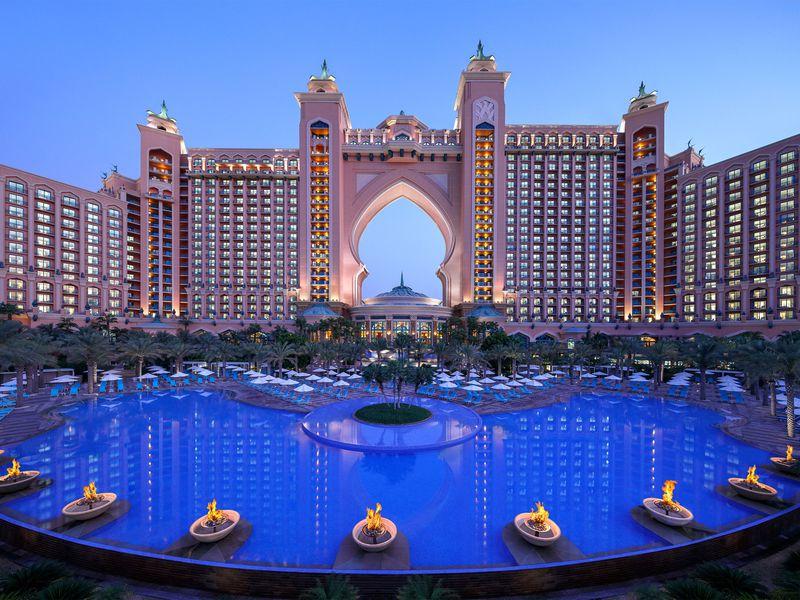 Ваш идеальный день в Дубае - экскурсия в Дубае