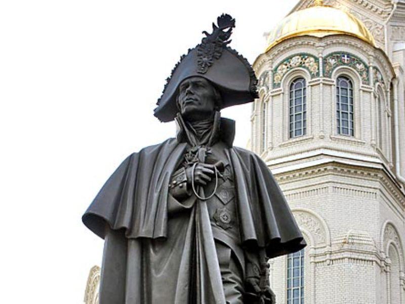Герои города воинской славы - экскурсия в Санкт-Петербурге