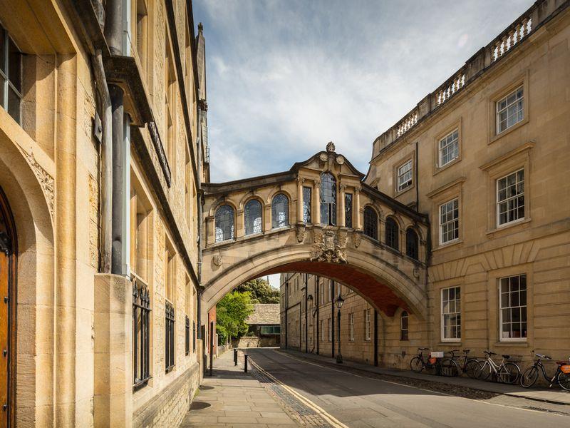 Оксфорд и Стратфорд-на-Эйвоне за один день - экскурсия в Лондоне