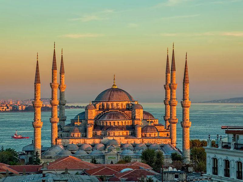 Открыть Стамбул за один день: путешествие из Белека - экскурсия в Белеке