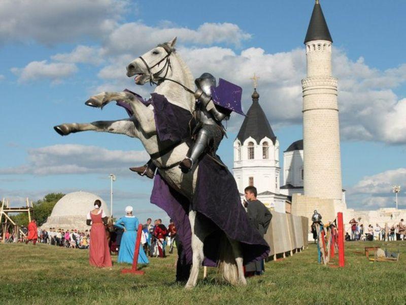 Болгар: поездка изКазани систориком - экскурсия в Казани