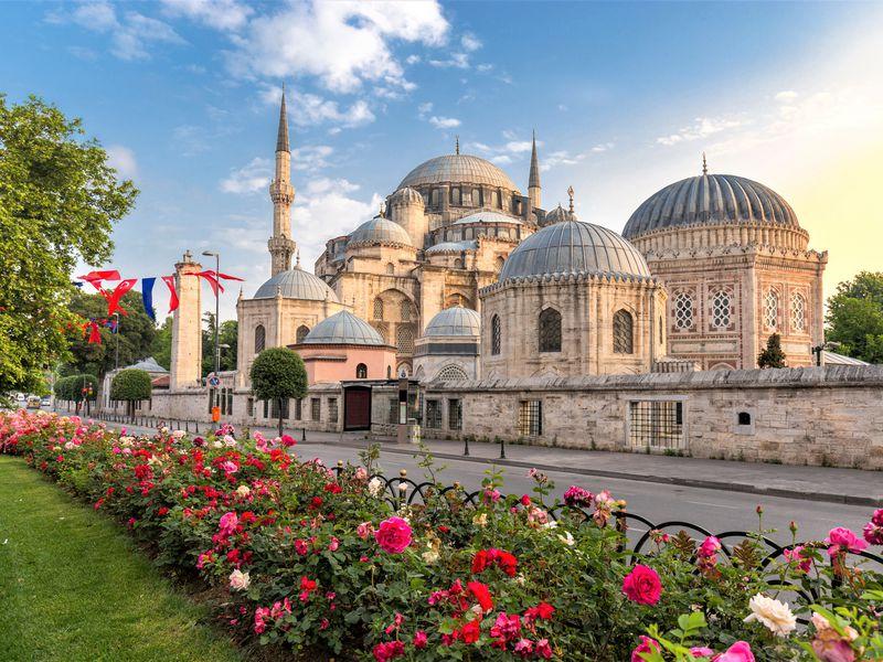 Стамбул исторический, но неизведанный - экскурсия в Стамбуле