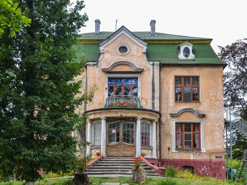 Уцелевший Кенигсберг - экскурсия в Калининграде