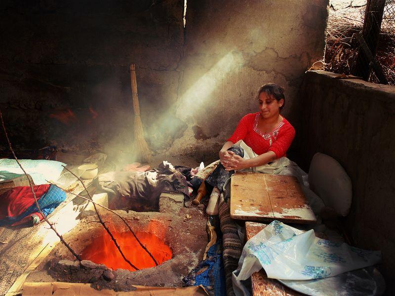 Один день в деревенском домике - экскурсия в Ереване