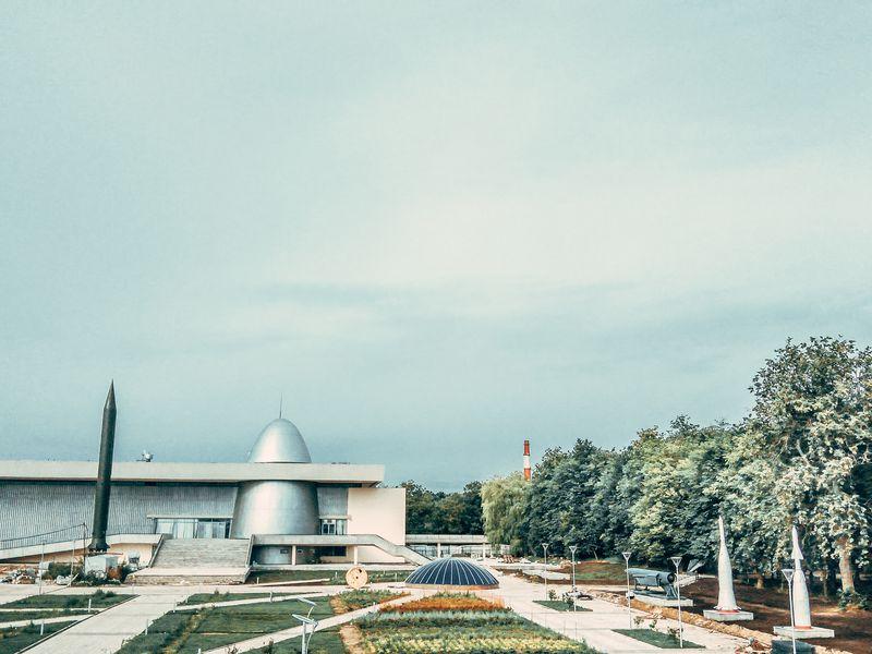 Неформально-обзорная экскурсия по Калуге - экскурсия в Калуге