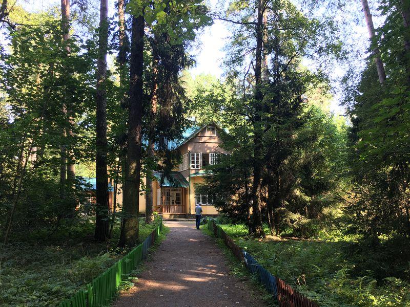 Были и легенды Переделкино - экскурсия в Москве