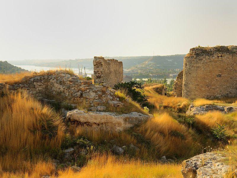 Тайны древнего Инкермана - экскурсия в Севастополе