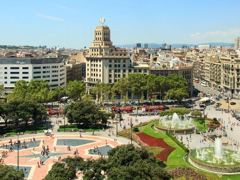 Квест «Секреты Барселоны» - экскурсия в Барселоне