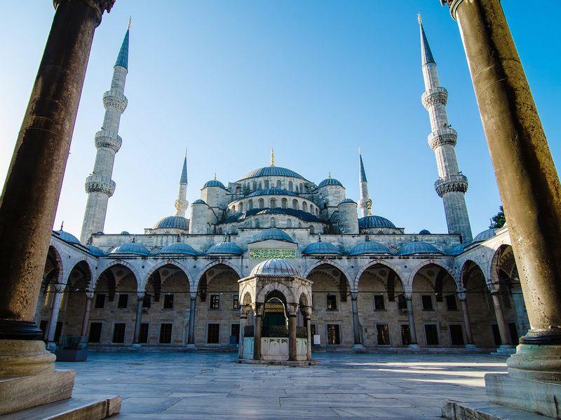 Из Стамбула — на озеро Сапанджа! - экскурсия в Стамбуле
