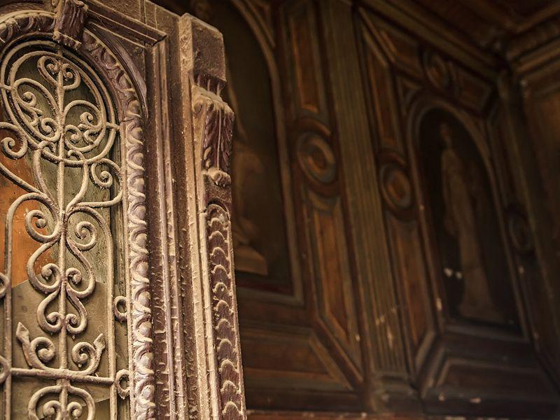 Старый Тифлисъ в домах и судьбах - экскурсия в Тбилиси