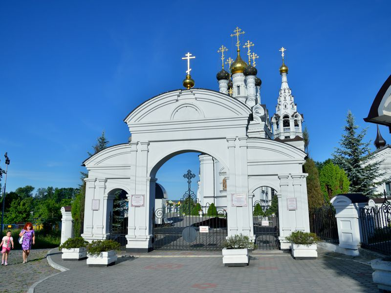 Путешествие из Калининграда в Багратионовск - экскурсия в Калининграде