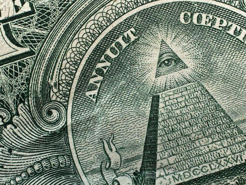 Символика масонского Петербурга - экскурсия в Санкт-Петербурге