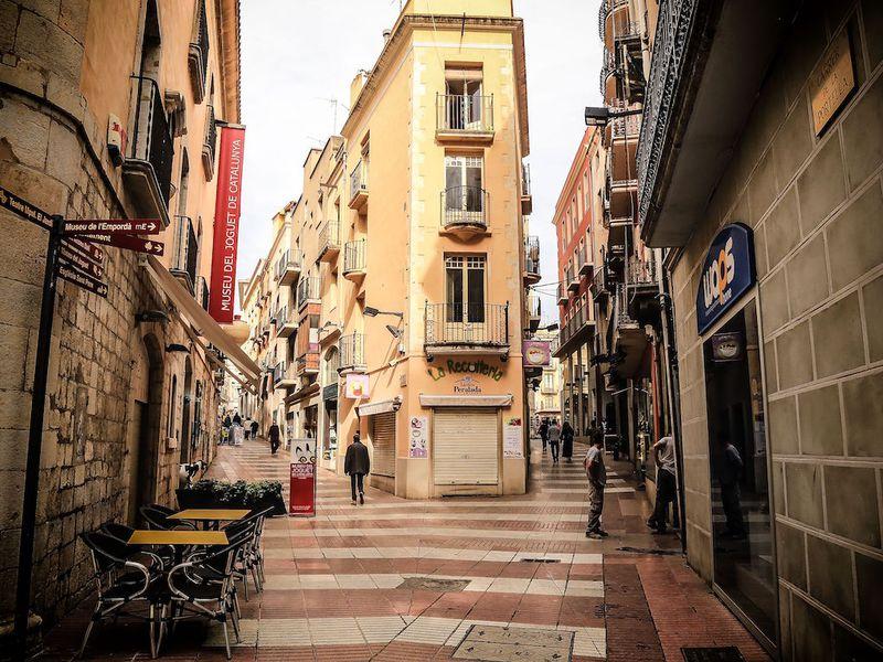 Из Барселоны — в средневековый Вик! - экскурсия в Барселоне