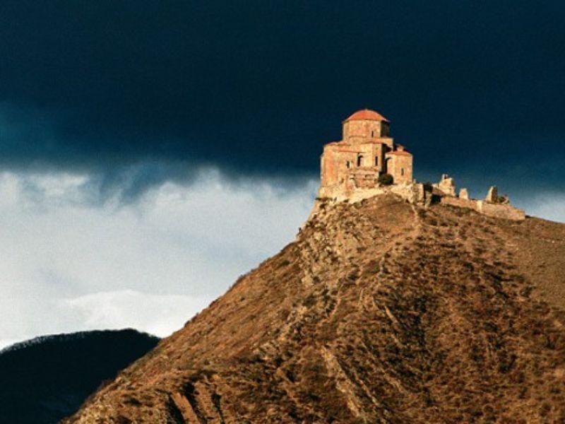 Винный тур в Картлийский регион - экскурсия в Тбилиси