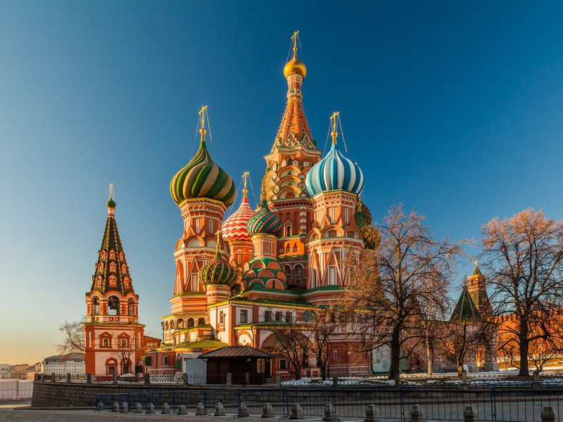 Тайны Красной площади»: экскурсия-квест для детей - экскурсия в Москве