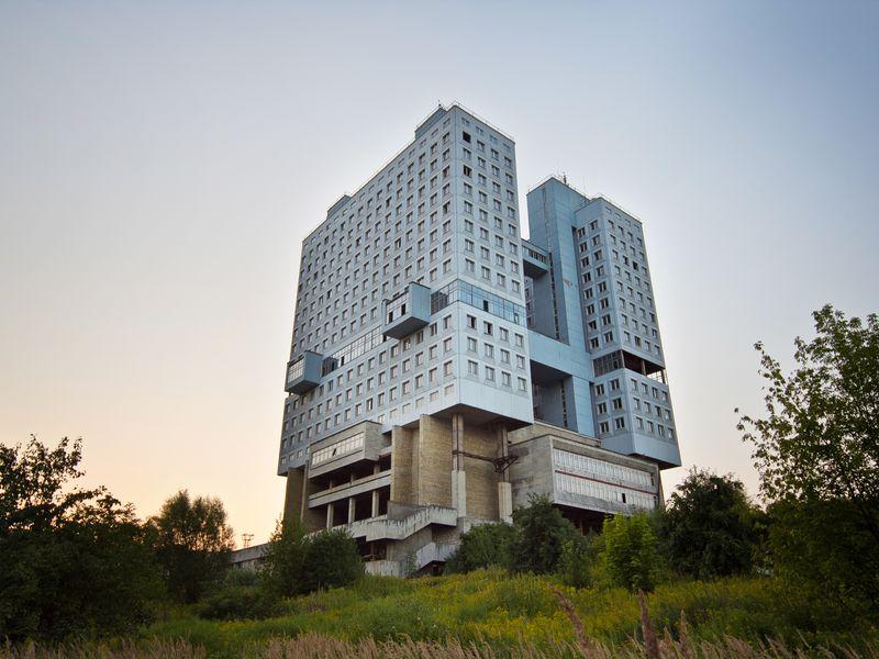 Философское приключение в Калининграде - экскурсия в Калининграде
