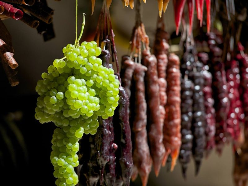 Кахетия: вино, чурчхела, шашлык и многое другое! - экскурсия в Тбилиси