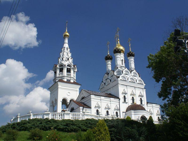 Прусские воительницы и великие полководцы 19 века - экскурсия в Калининграде